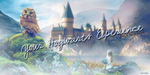 Pending Your Hogwarts Experience Header by redryu82