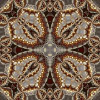 Kaleidoscopic No. 5 by element90