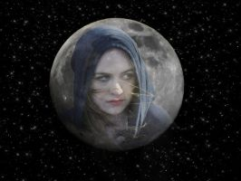 Daughter of the Moon by Faraday-of-Skarabost