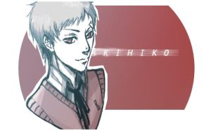 Akihiko Again by HettaG
