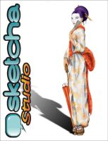 Geishas Day by t0rt0ler0