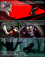 Mr. Rabbit and the Owl - Page 4 by two-cue