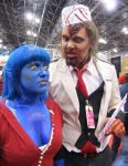 NYCC 2011 by LexCorp213