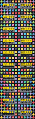 DOWNLOAD : 1600 Round Icons Bundle by CURSORCH