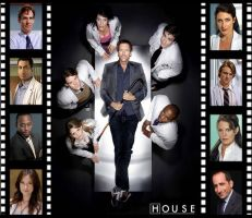 House Filmstrip by Mistify24