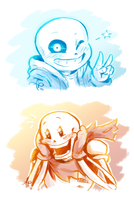 skelebros by Rainmaker113