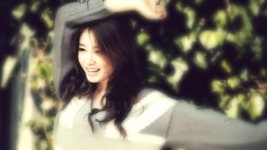 Retouch Experiment: Park Jiyeon by rhuday