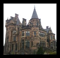 St. Trinians House - Number 1a by bisi
