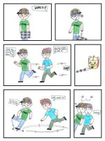 AVGN and NC - Partners in Time Page 78 by moniek-kuuper