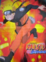 Naruto by Tinkerbell0522