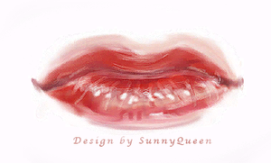 Lips by SunnyQueen