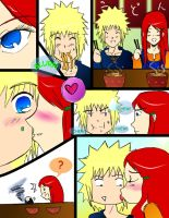Kushina: Let me help you by dreams-celestial