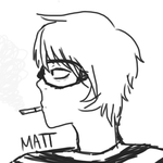 Matt by GetLoki