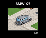 BMW X5 by bgr