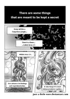 Within Area 15 pg. 1 ch.1 by Just-A-Little-Vore