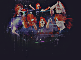 hayley williams header by drownthecityy