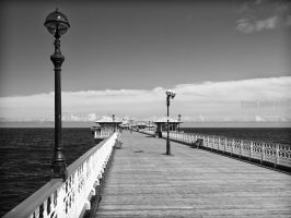 ....pier by Ego-Shooter