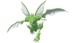 scyther png by Wolfen-C