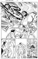 Hulk PowerPack issue 2 page 15 by BroHawk