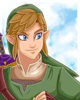 Skyward Link by Tee-J