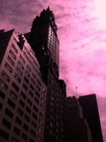 NY Dawn by gat0pard0-x0x