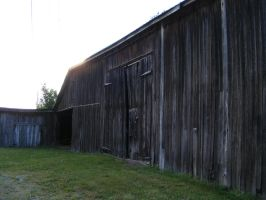 Barn 01 by DKD-Stock