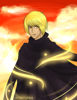 Kubera- One Last God by thelittlestprince