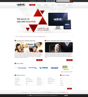 ADMT - Agencia Digital de Marketing e Tecnologia by admt