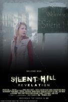 Silent Hill: Revelation Poster v3 by Emmy-has-a-Gun