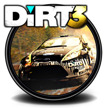 DiRT3 by edook