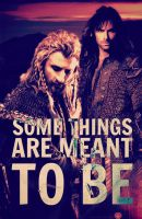 Some Things Are Meant To Be (The Hobbit) by AOnceToldStory