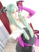 Morrigan II by Lady-Vudu-doll