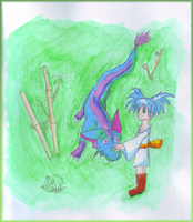 Dragonblksfh by totodos