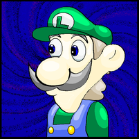 WeeGee. by Virus-20