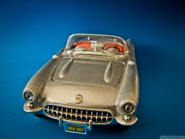 "Chevrolet Corvette""fuelie"" III by 5haman0id"