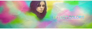 effect colors by efectho