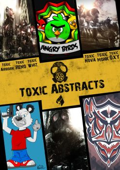 Toxic Poster Final by CryFX