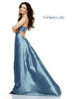 Colorize Evangeline Lilly by MissBlackWhite