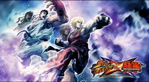 Street Fighter X Tekken: The Strongest Rivals by KaboXx