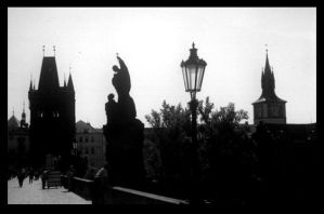 A View from Prague by alienor