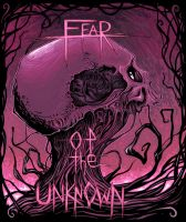 Fear of the Unknown by Eyes-Of-The-Dead
