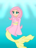 Fluttermaid by Punisher2006