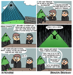 Conspiracy by BrandonPewPew