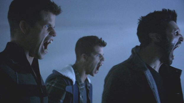 Derek Hale Lead The Pack by supernatural67