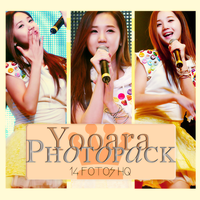 Photopack Yooara- Hello Venus 002 by DiamondPhotopacks