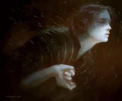 Lady Macbeth by RovinaCai