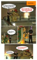Ninja comic part 12 by Jotaro-star