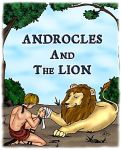 Androcles and the Lion by Sheimar
