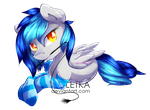 YCH: ColdFire by Agletka