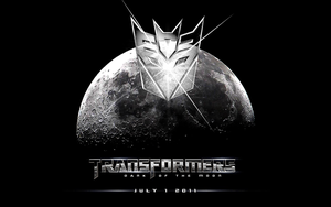 transformers dark of the moon by rehsup